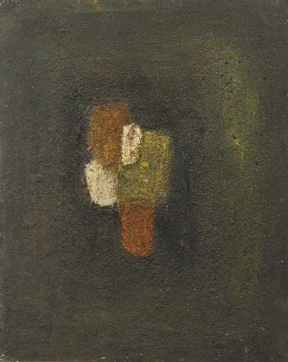 SUZANNE VAN DAMME (1901-1986)