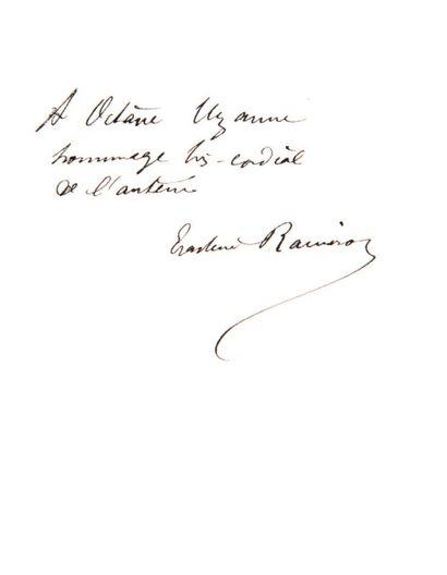 Félicien Rops (1833-1898) Ensemble de livres sur l'oeuvre gravé et lithographié comprenant:...