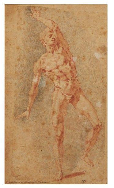 ATELIER D'ANDREA BOSCOLI (CA. 1560-1607)