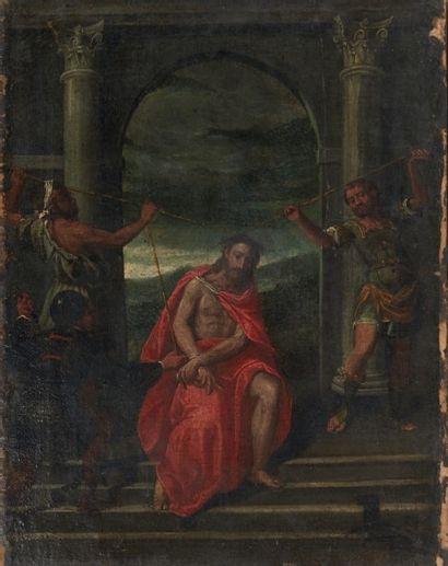 ATTRIBUÉ À BENEDETTO CALIARI (VÉRONE 1538 - VENISE 1598)