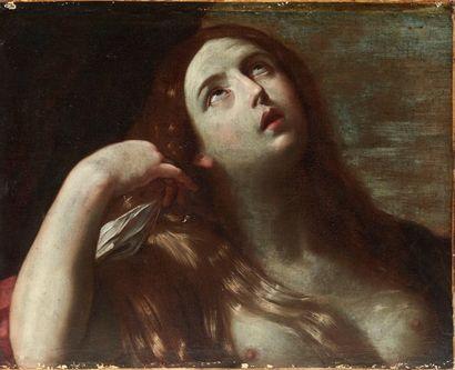 ÉCOLE ITALIENNE du XVIIe siècle, atelier de Guido RENI