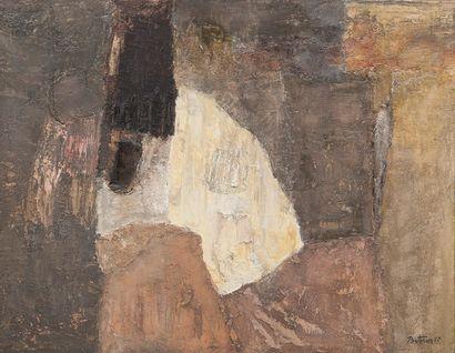 Albert BITRAN (né en 1929)
