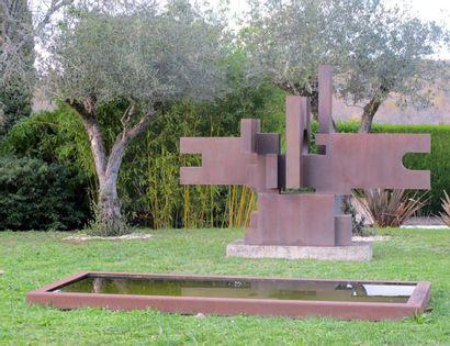 FRANCESCO MARINO DI TEANA (1920-2012)