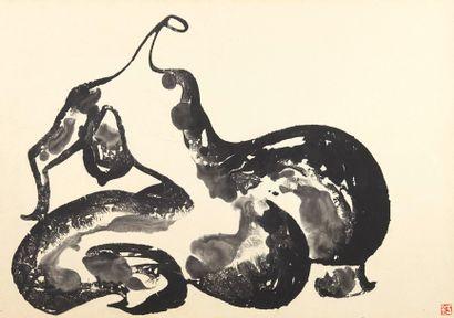 MA DESHENG (NÉ EN 1952)