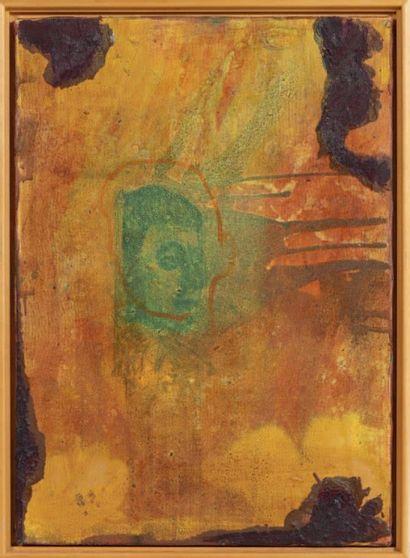 THOMAS LANGE (NÉ EN 1957)