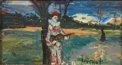 Gabriel DAUCHOT (1927-2005)