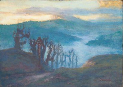 Sigismond JEANES (1862-1952)