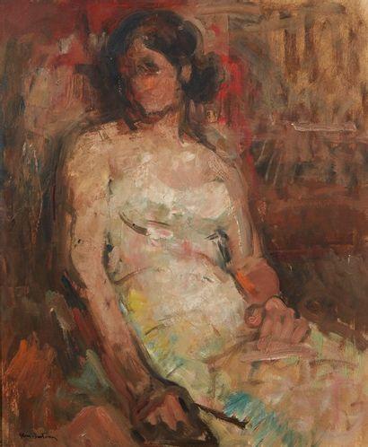 Abel BERTRAM (1871-1954)