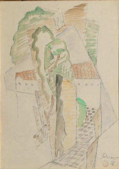 Leopold SURVAGE (1879-1968)