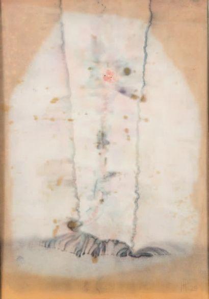 HANS PFEIFFER (1907-1994)