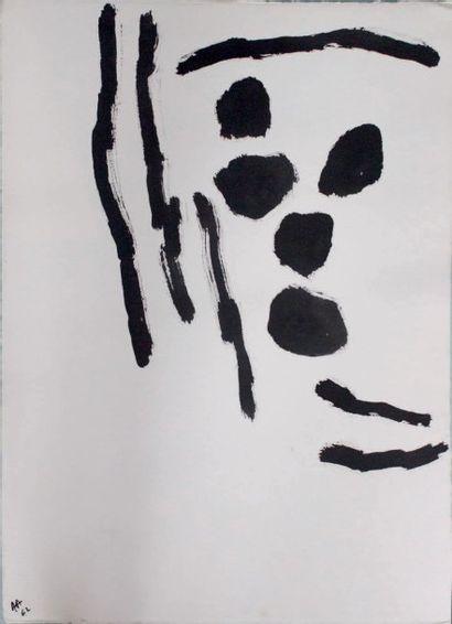 Angel ALONSO (1923-1994)
