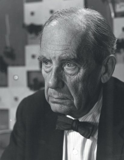 Philippe HALSMAN