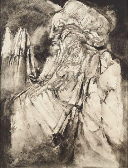 FRANCIS HERTH (né en 1943)