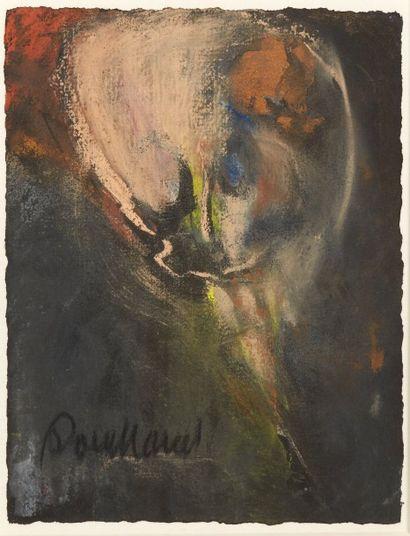 Jean ROULLAND (Né en 1931)