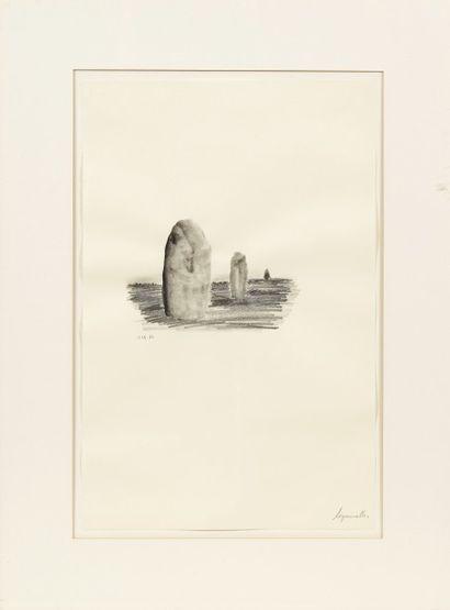 Loïc LE GROUMELLEC (né en 1957)
