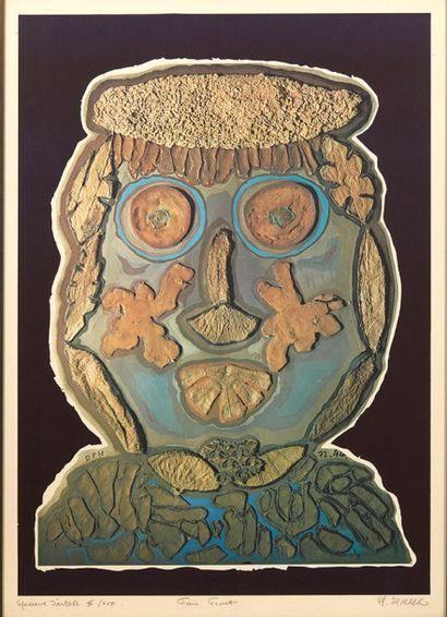 PHILIPPE DEREUX (1919-2001)