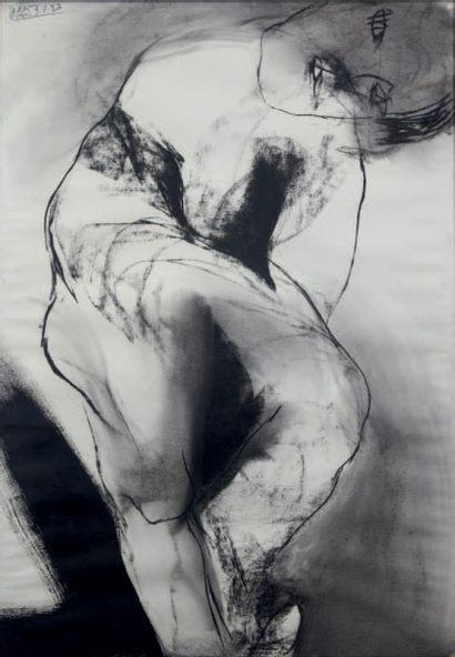 Alain GHERTMAN (né en 1946)