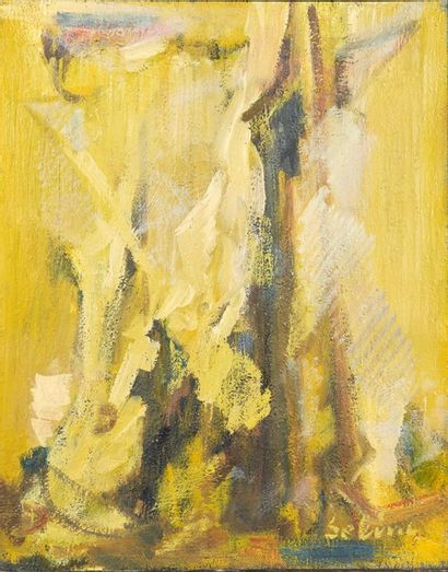 Turan SELIM (1915-1994)