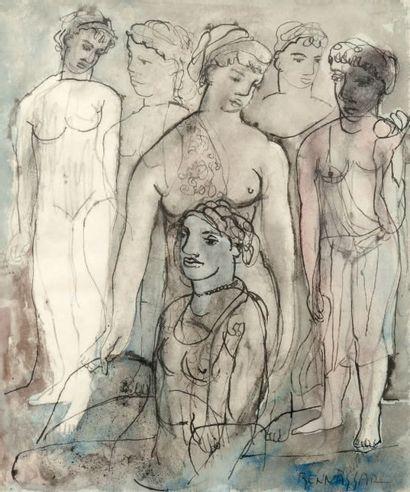 Joan BENNASSAR (1950)