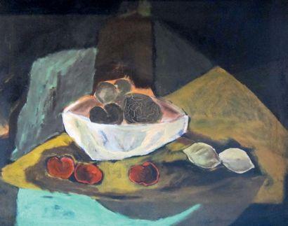 CRISTINA ESCAPE (1961)