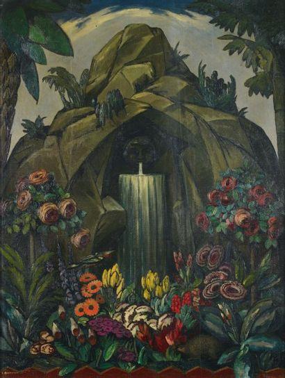 RAYMOND LOUIS CHARMAISON (1876-1955)