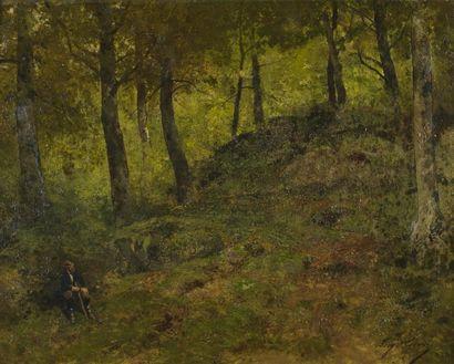 EUGÈNE CICÉRI (1813-1890)