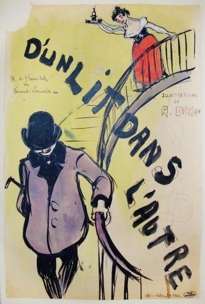 ANDRÉ DERAIN (1880 -1954)