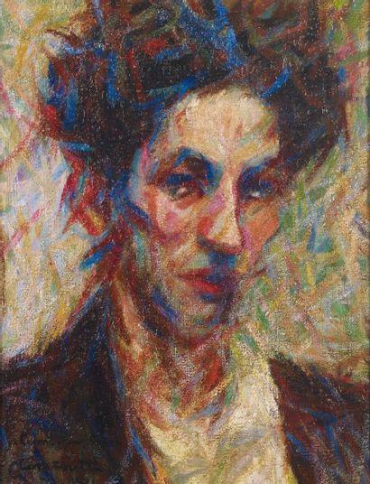 GIUSEPPE COMINETTI (1882-1930)