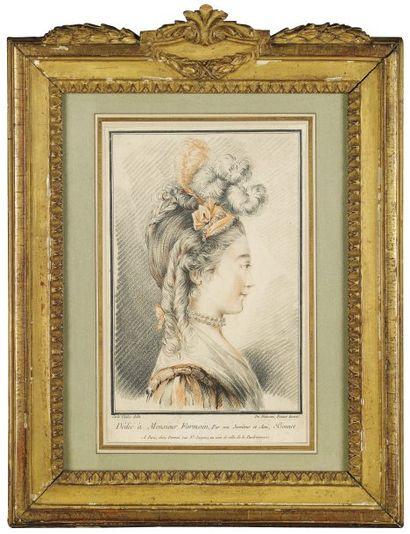 Louis - Marin Bonnet