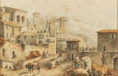 Victor-Jean Nicolle (Paris 1754-1826)
