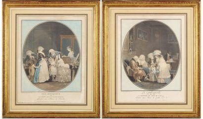 Philibert - Louis Debucourt