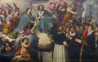 École vénitienne du XVIIe siècle