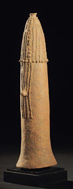 TERRE CUITE BURA Niger H_40 cm Ce style de...