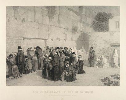 d'après Alexandre BIDA (1815-1895)