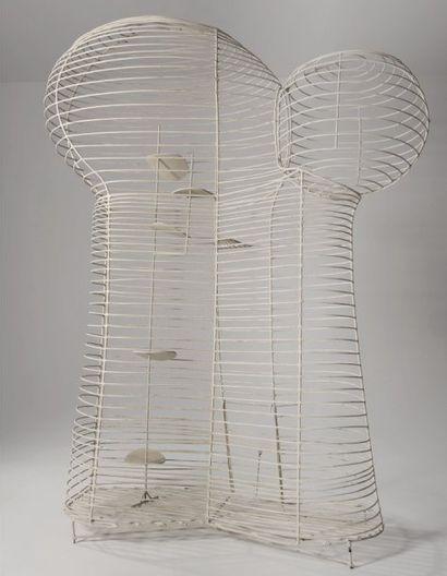 MICHÈLE GOALARD (NÉ EN 1936)