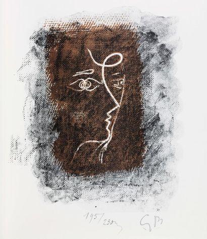 Braque, George - Paulhan.