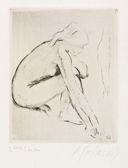Morisot, Berth e - Mallarme, Stéphane.