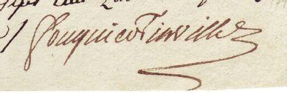 FOUQUIER-TINVILLE ANTOINE QUENTIN (1746-1795)