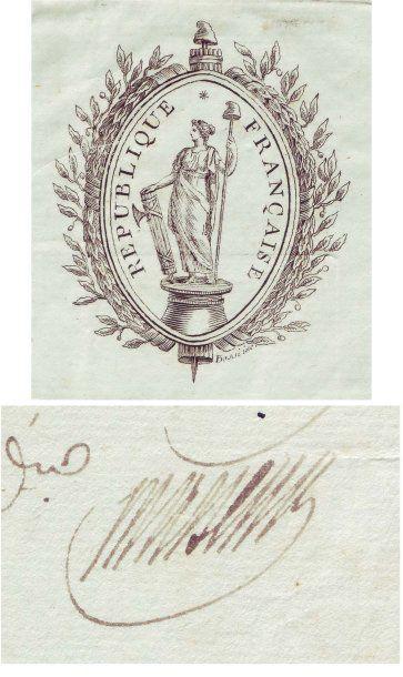 MASSÉNA ANDRÉ (1756-1817)