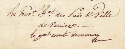 MENOU, JACQUES-FRANÇOIS, DIT ABDALLAH (1750-1810)