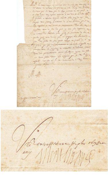 MONTMORENCY, HENRI IER, DUC DE (1534-1614)