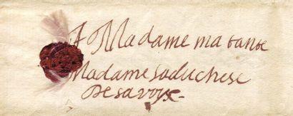 MONTPENSIER, ANNE MARIE LOUISE D'ORLÉANS, DUCHESSE DE (1627-1693)