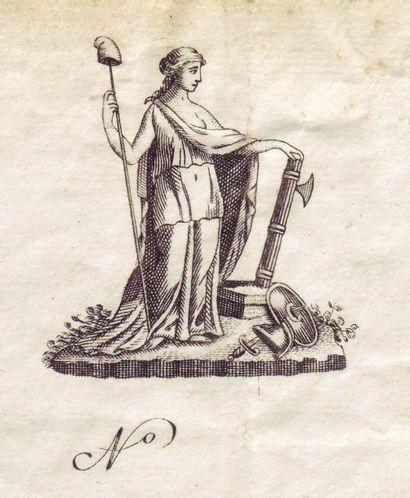 PETIT JEAN-MARTIN (1772-1856)