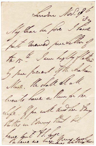 WELLINGTON ARTHUR WELLESLEY, DUC DE (1769-1852)