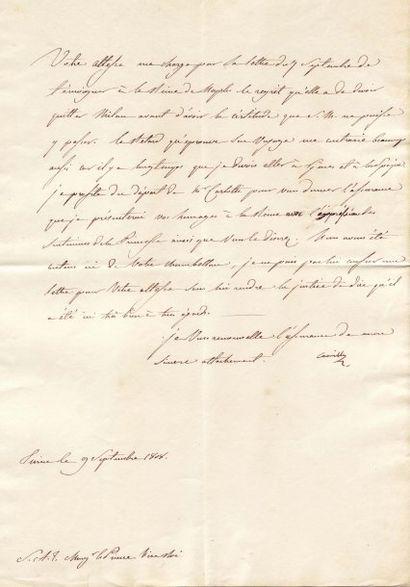 BORGHESE CAMILLE (1775-1822)