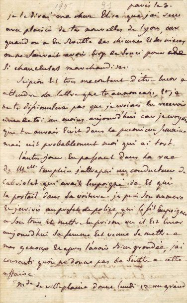 BRILLAT-SAVARIN ANTHELME (1755-1826)