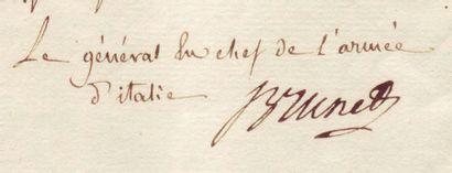 BRUNET, GASPARD J. B. (1734-1793)