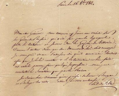 CLARKE GUILLAUME (1765-1818)