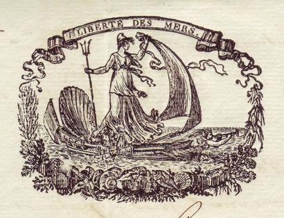 DECRÈS DENIS (1761-1820)