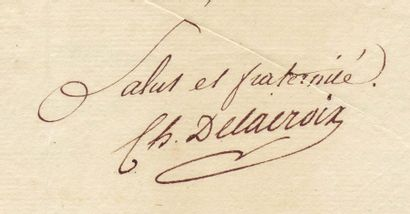 DELACROIX CHARLES (1741-1805)